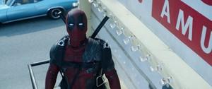 Deadpool 2 promotional picture