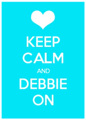Debbie Glenn - the-debra-glenn-osmond-fan-page fan art