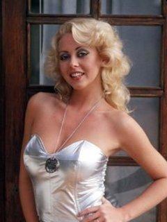 Debbie Linden (22 February 1961 – 5 October 1997)