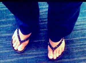 Debbie's Flip Flops