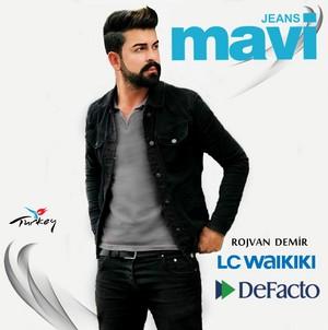 Defacto lcwaikki mavi turkey yakisikli erkek giyimleri turkiyenin en yakisikli erkekleri Rojvandemir