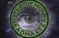 Demon Headmaster - old-cbbc photo