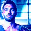 Tyler Hoechlin photo entitled Derek Hale