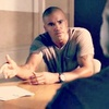 Criminal Minds foto entitled Derek morgan