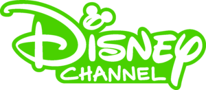 Дисней Channel 2014 International 6