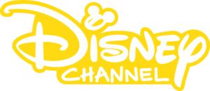 Дисней Channel 2014 International 7