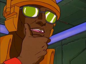 Doc Sunbow G.I.Joe cartoon series