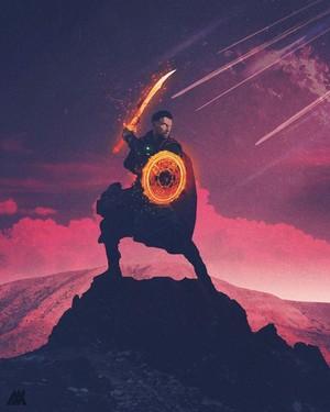 Doctor Stephen Strange | Dr. Strange, Marvel