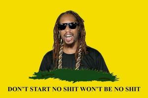 Don't Start No Shit, Won't Be No Shit