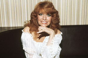 Dottie West-Dorothy Marie Marsh ( October 11, 1932 – September 4, 1991)