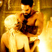 Drogo and Daenerys - khal-drogo icon
