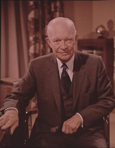 U.S. Republican Party 壁纸 entitled Dwight D. Eisenhower