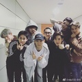 EXO - exo photo