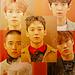 EXO - kpop icon