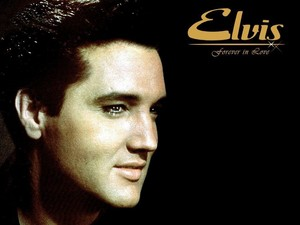 Elvis wolpeyper ♥