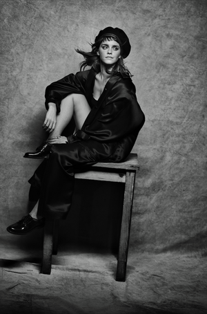 Emma Watson's Vogue Australia photoshoot