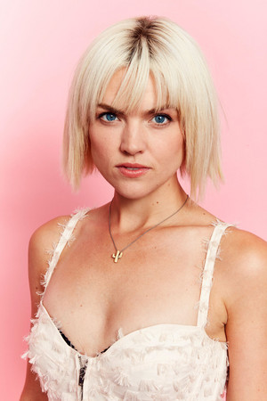 Erin Richards - Comic-Con 2017 Photoshoot