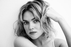 Erin Richards - Imagista Photoshoot - 2017
