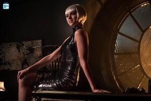 Erin Richards as Barbara Kean in Gotham - Season 4