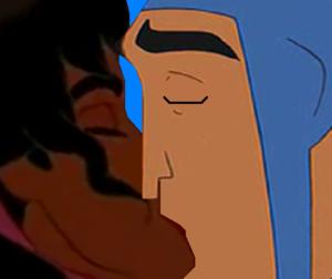 Esmeralda/Kronk