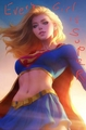 Every girl is a Super Girl