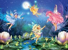 妖精 壁紙
