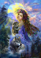 Fairy Angel - fairies photo