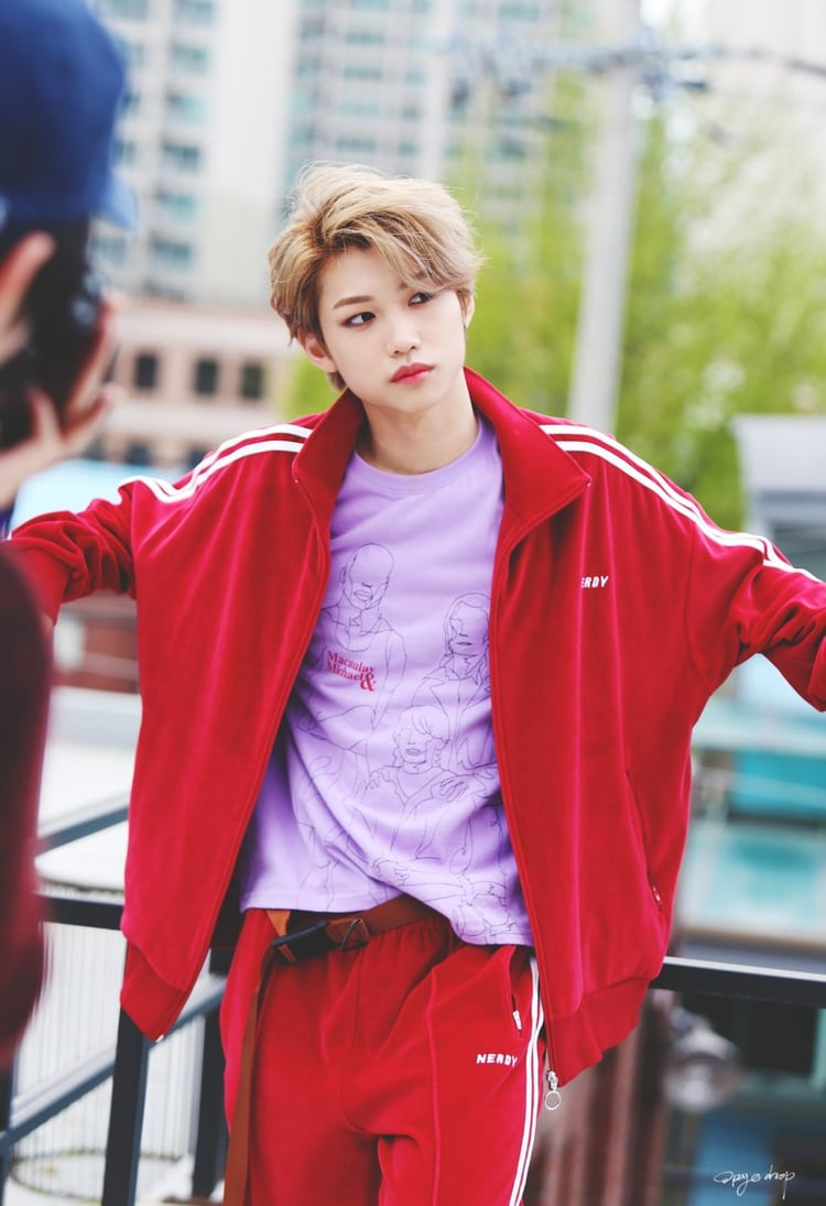POLL Does Stray Kids Felix look like he could be in NCT ...