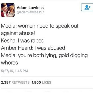 Feminist posts!~