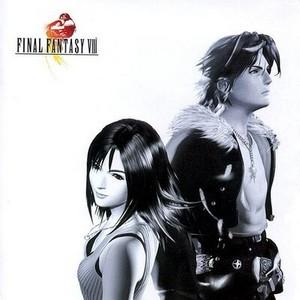 Final Fantasy 8 Front 400x400