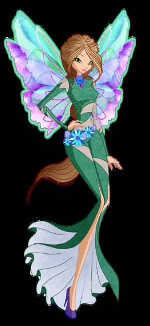 Flora Onyrix