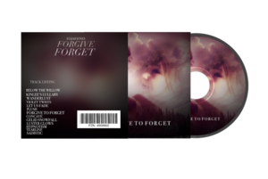 Forgive To Forget, Kinlee And Elijah, CD