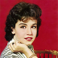 Former Mouseketeer, Annette Funnicello  - disney photo