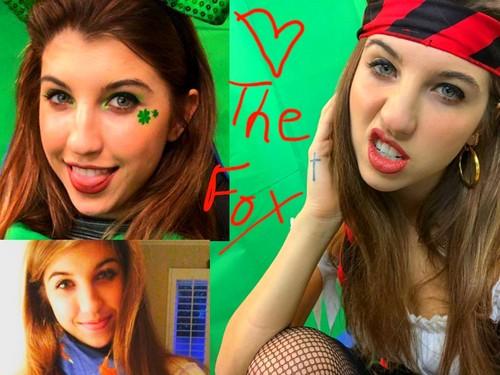 Claudia Fijal photos