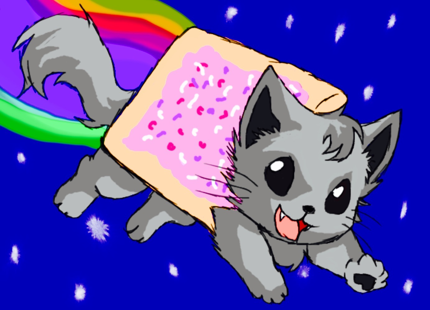 stampylongnose images funkywizard hd wallpaper and background photos
