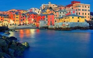 Genoa,Italy
