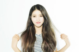 Gfriend Sowon for Ananweb