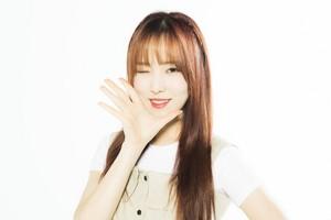 Gfriend Yuju for Ananweb