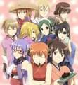 Gintama Girls