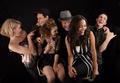 Gotham Cast - Comic-Con 2016 Photoshoot - gotham photo