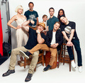 Gotham Cast - Comic-Con 2017 Photoshoot - gotham photo