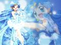 Hanon Wallpaper - mermaid-melody wallpaper