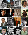 Happy Birthday Clint! May 31,1930 - clint-eastwood photo