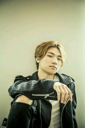 Happy Birthday Daesung🌹