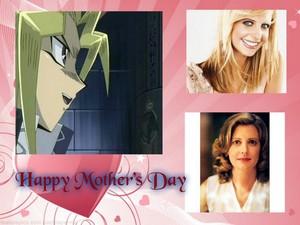 Happy Mother's jour