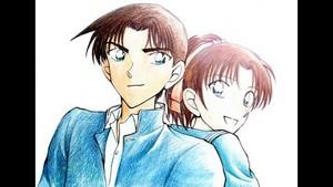 Hattori and Kazuha