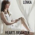 Hearts Brighter - lenka fan art