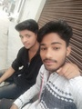Saurabh Pal and Abhishek  Shakya  - simple-plan photo