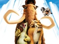 Ice Age - ice-age wallpaper