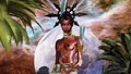 Igbo Africa Goddess Ani Ana Ane Inanna Ishtar Tiamat Igbo Sumerian African Beauty Ugo Art  7  - ugo-art-film photo
